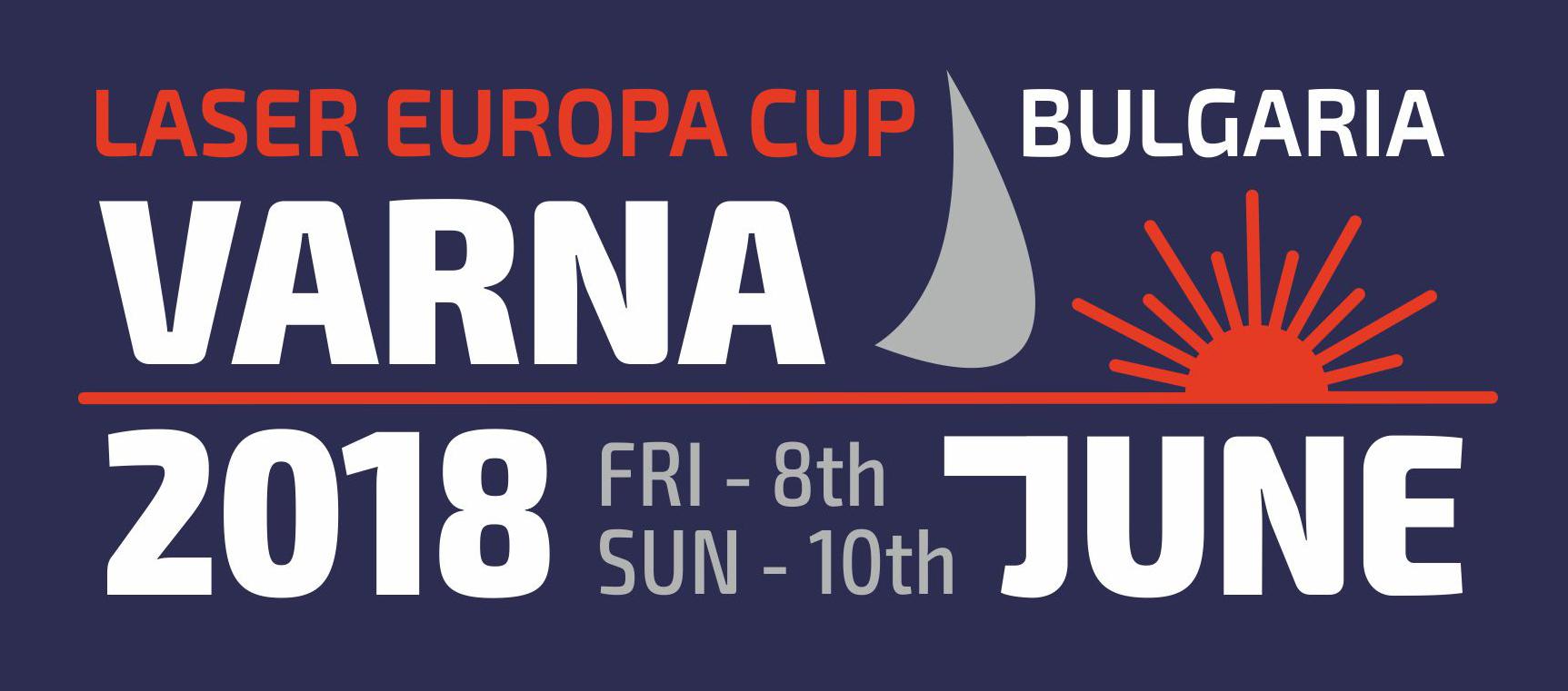 Europa Cup Bulgaria
