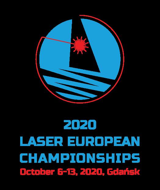 Laser Senior European Championships & Open European Trophy 2020