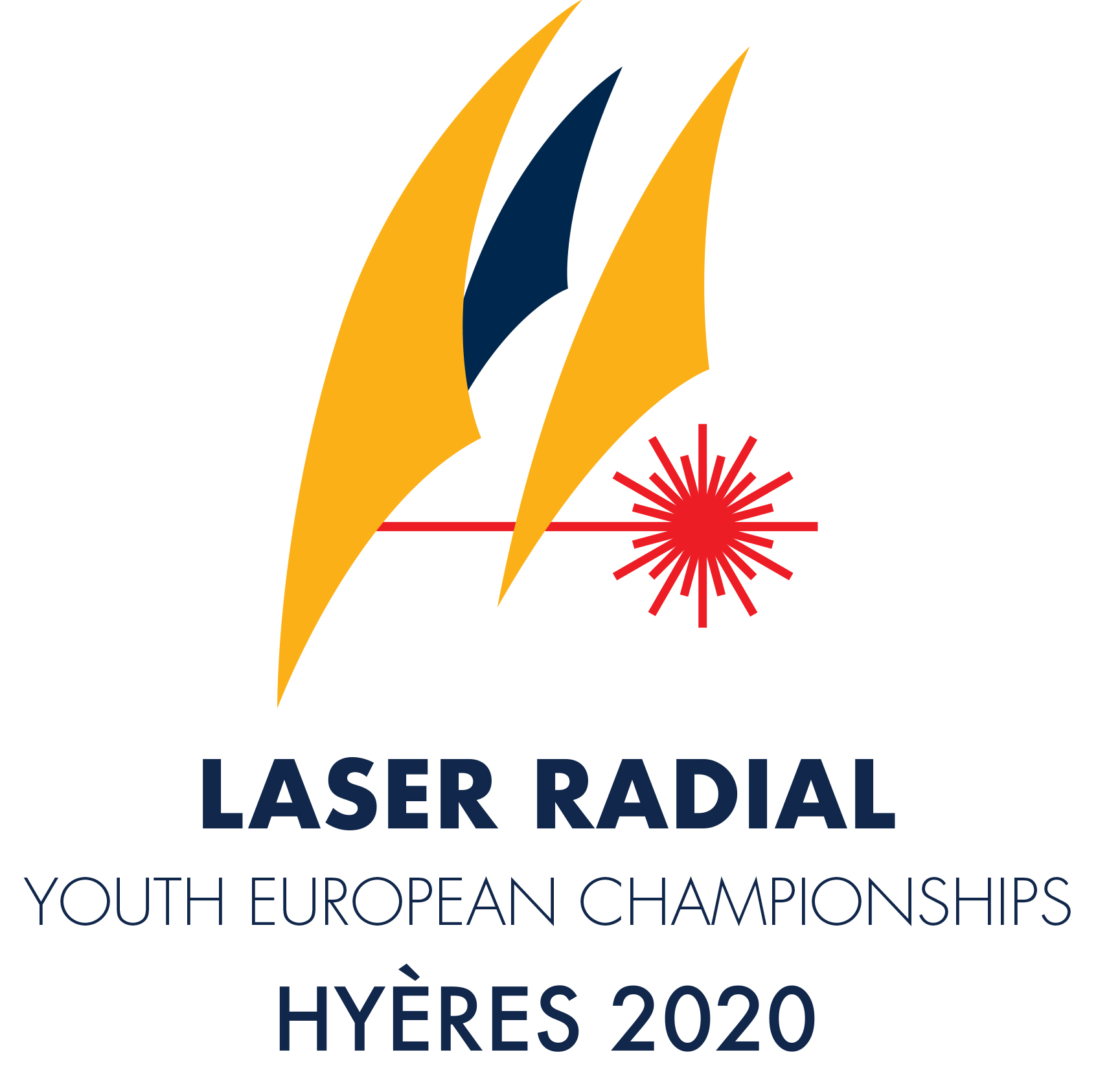 Laser Radial Youth Europeans Championships & Open European Trophy 2020