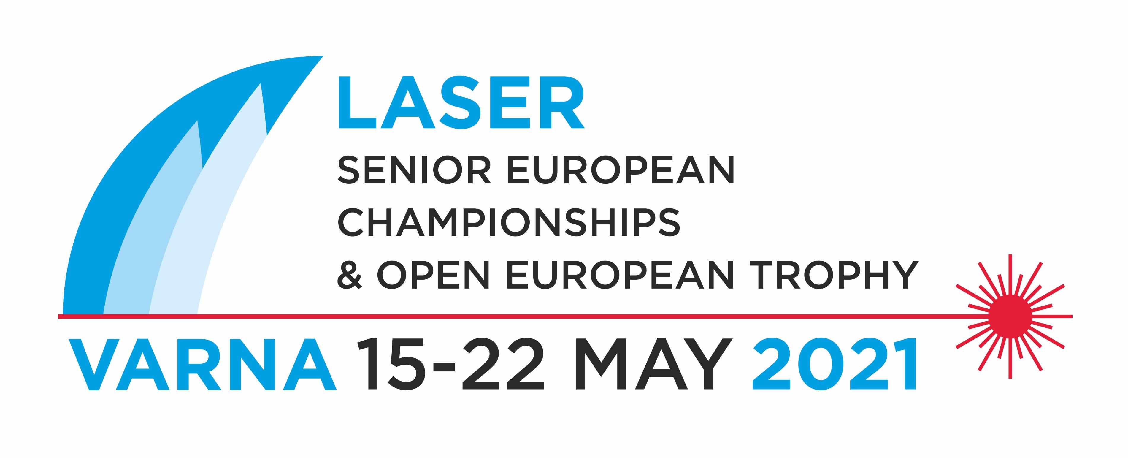 Senior European Championships & Open European Trophy 2021