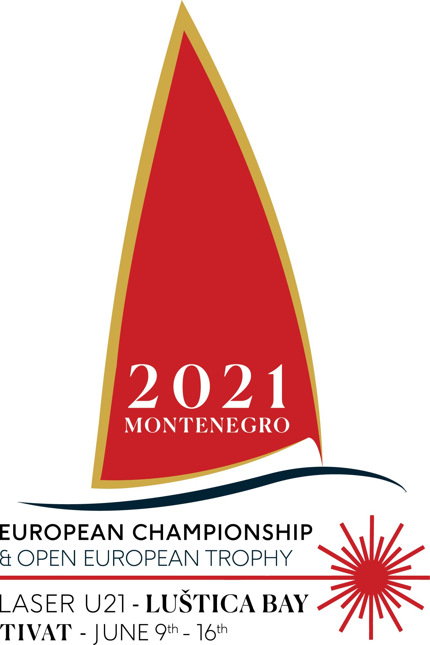 Luštica Bay Under 21 European Championships & Open European Trophy 2021