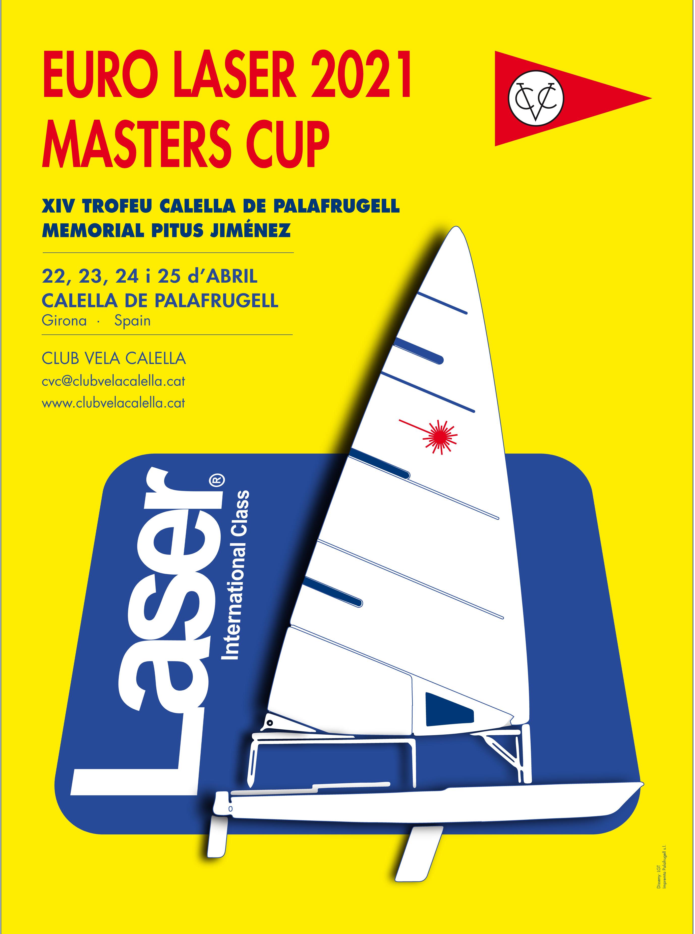Euro Master Spain