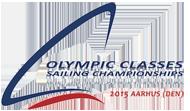 European Laser Standard Senior Championship & Trophy 2015