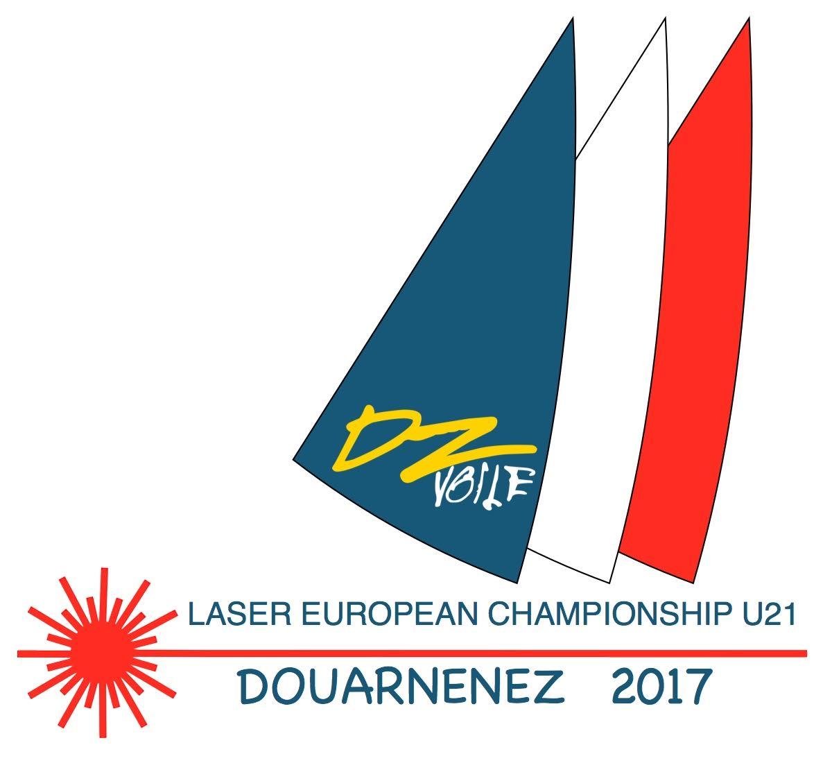 European Laser Under 21 Championships & Trophy 2017